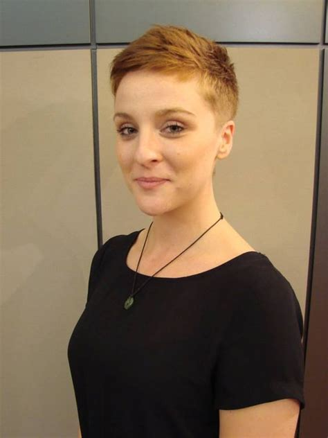 step by step for a pixie cut pixie cuts cut photo and short hairstyles on pinterest