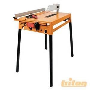 Table For Circular Saw Abbey Triton Saw Table Tcb100 Saws Find Circular Saws