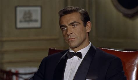 dr no the shawl collar dinner suit introducing bond in dr no