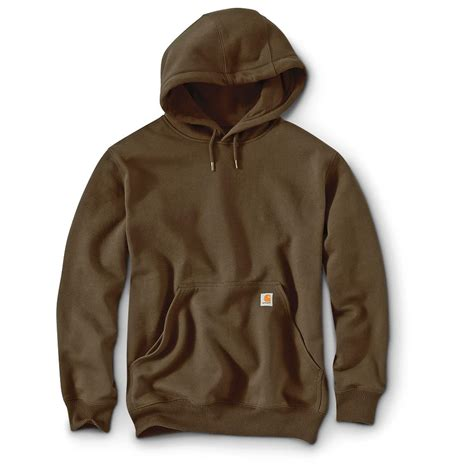 Sweater Carhart Roffico Cloth carhartt defender paxton heavyweight hooded sweatshirt 590877 sweatshirts hoodies at