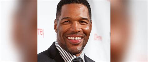 what is michael strahan haircut called michael strahan new michael strahan the movie database