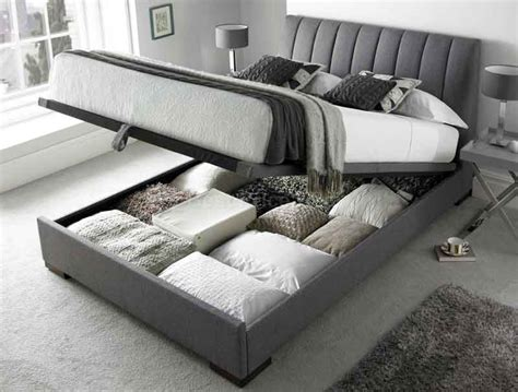 ottoman storage bed frame kaydian lanchester ottoman storage bed frame buy online