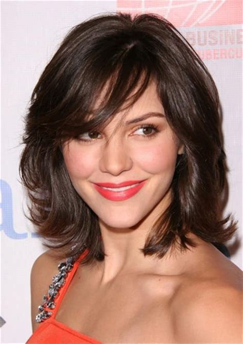 off the face medium length hairstyles medium length hair with bangs challenging to keep hair