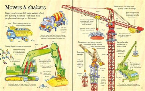 Usborne See Inside Inventions see inside how things work ir