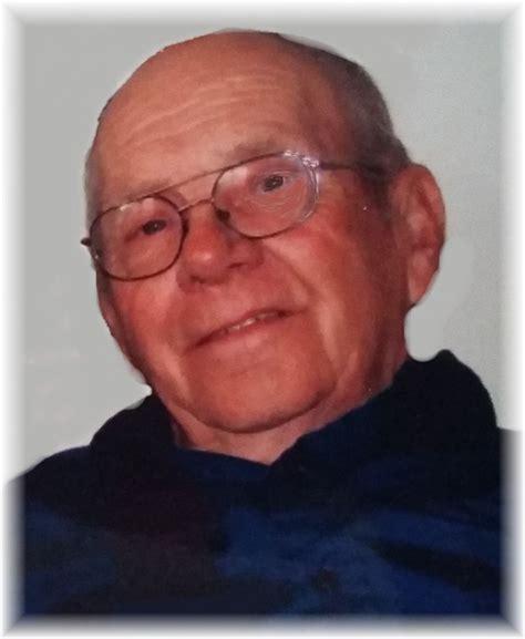 alden bjorstrom obituary prairie minnesota