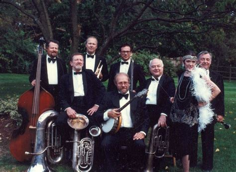 salty band salty dogs jazz band all dressed up for a connecticut concert