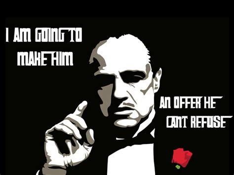 Don Vito Meme - the godfather quotes quotesgram