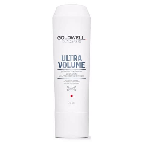 Goldwell Ultra Volume Sho goldwell dualsenses ultra volume bodifying conditioner 200 ml