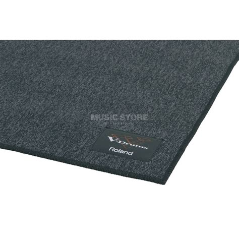 billiger teppich roland drum teppich tdm 10 132 x 124 cm
