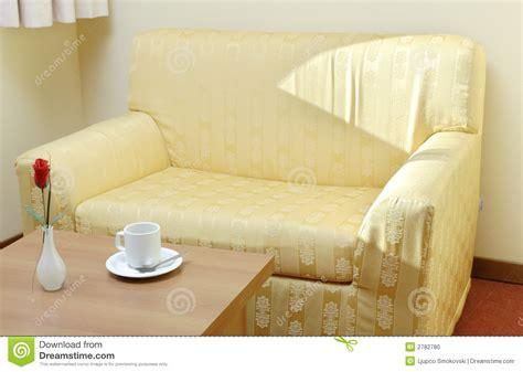 empty couch empty sofa stock photo image 2782780