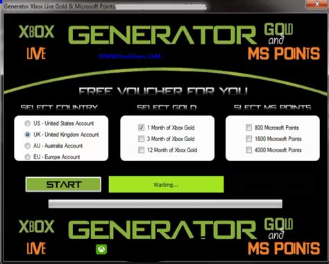Xbox Gift Card Code Generator No Survey - free xbox live code free xbox live code generator