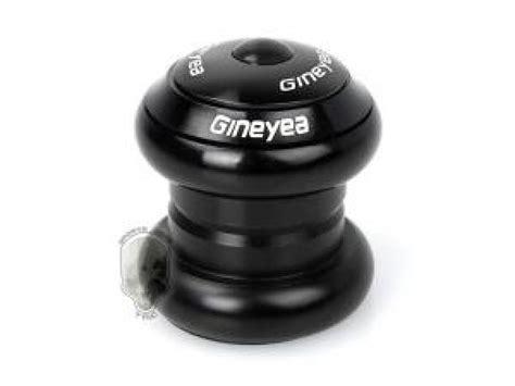 Headset Fixie gineyea fixie single speed bike gh 47 headset black pqcw0011 free shipping fork leg