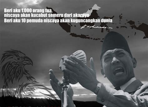 Di Bawah Bendera Revolusi Lengkap 12 Ir Soekarno primbon donit quote of soekarno dalam gambar