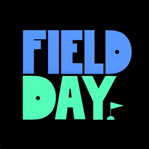 field day clip field day