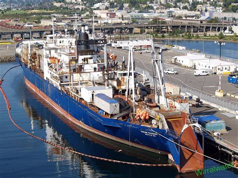 phoenix boats jobs ocean phoenix at seattle imo number 6413924 name of