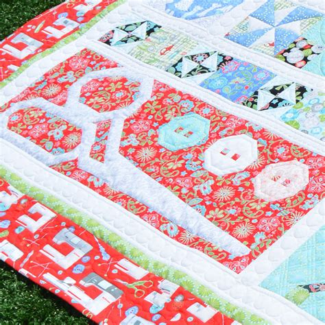 Sewing Quilts by Sewing Room Amanda S