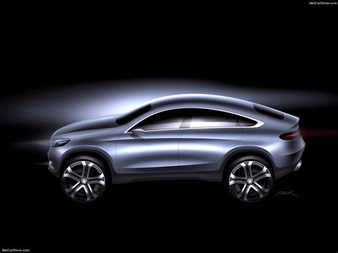Iterior Design mercedes benz gle coupe 2016 picture 31 of 49