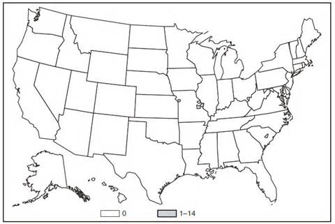 blank map eastern half united states