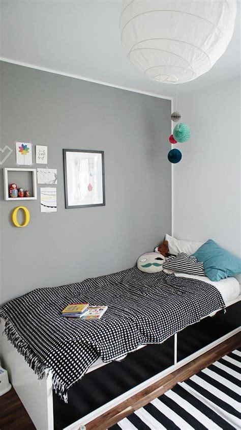 schrankwand schlafzimmer 408 die 25 besten ideen zu graue schlafzimmer w 228 nde auf
