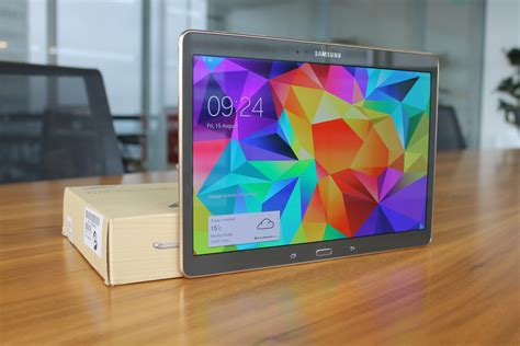 samsung galaxy tab s 10 5 review the killer is not even an android killer