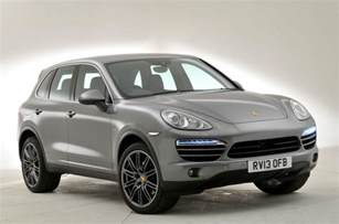 Porsche Cayenne Review Porsche Cayenne 2010 2017 Review 2017 Autocar