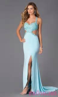 Beautiful dress blog white prom dresses open back