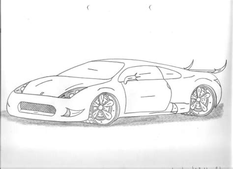 imagenes a blanco y negro de carros mas super dibujos de autos deportivos blanco y negro mas