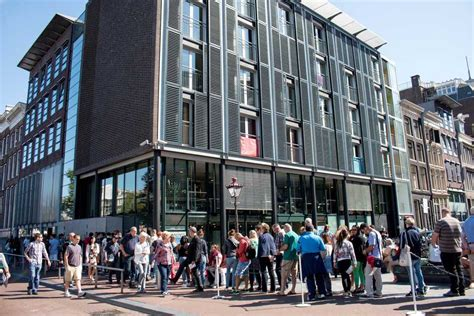 anne frank house tour anne frank house amsterdam book tickets tours getyourguide com