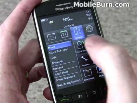 reset blackberry storm 9530 blackberry storm 9530 video clips