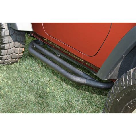 Rugged Ridge Side Armor rugged ridge 11504 21 rugged ridge side armor guards for