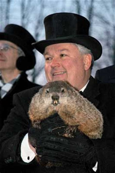 groundhog day town this and that and more of the same quot punxsutawney phil quot