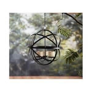 Outdoor Gazebo Chandelier by Patio Candle Sphere Chandelier Outdoors Garden Gazebo
