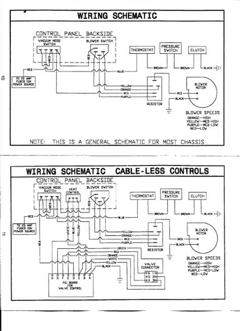 tempcon rv wiring diagrams free wiring