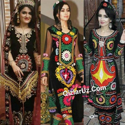 uzbek girls in national clothes milliy libosli ozbek uzbek milliy qizlari bing images