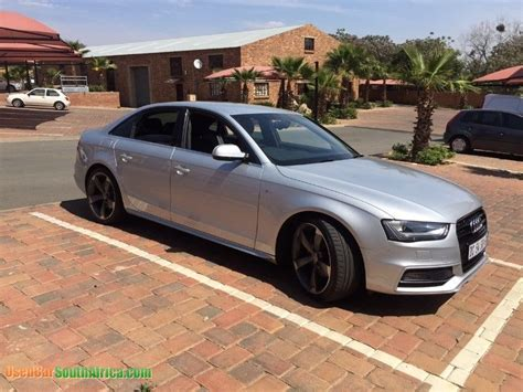 Audi Used Cars South Africa by 2014 Audi S4 Used Car For Sale In East London Eastern Cape