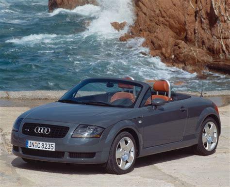 Audi Tt Kaufberatung gebrauchter kult audi tt kaufberatung magazin von auto de