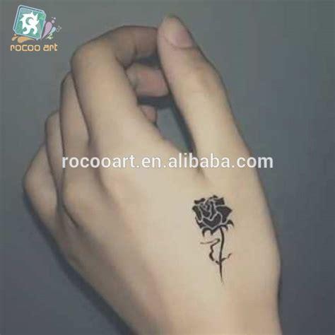 hc 48 233 cologique petite rose designs temporaire