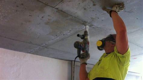 Melbourne   Repair Concrete Water Leaks using Crack