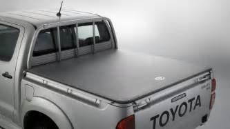 Hilux Tray Tonneau Cover Toyota Hilux Accessories