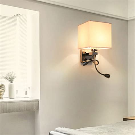 Modern Bedroom Wall Reading Light Bed Sconce Tags Bedroom Wall Sconces Reading Lights For