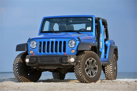 rubicon jeep 2016 2016 jeep wrangler unlimited rubicon test drive review