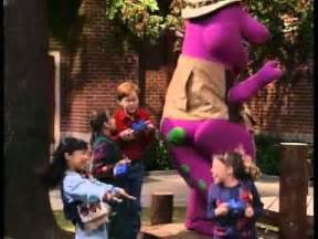 i can do from home barney songs animals safari song