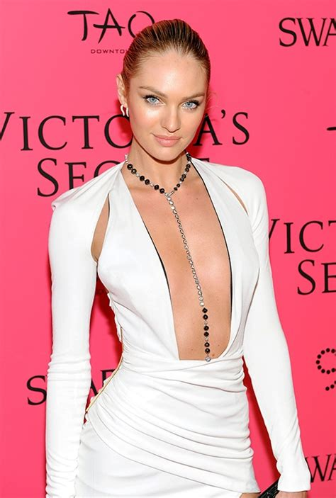 buro angul candice swanepoel s secret model s sexiest
