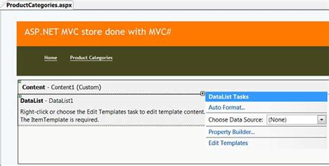 free download program page design templates in asp net