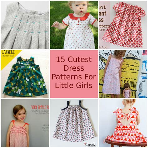 free sewing patterns so sew easy 15 cutest free dress patterns for little girls so sew