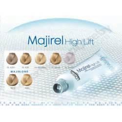 hi lift color l oreal majirel high lift 50ml