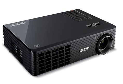 Proyektor Acer X1161n Dlp by Acer Projektoren Acer X1161 3d Svga Dlp Beamer