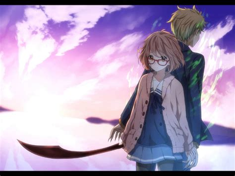 beyond the boundary beyond the boundary ost 01 opening of a strange