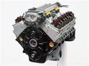 crate lt1 engine cylinder build gm high tech