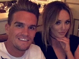 gary beadle changes his look after charlotte crosby split gary beadle changes his look after charlotte crosby split
